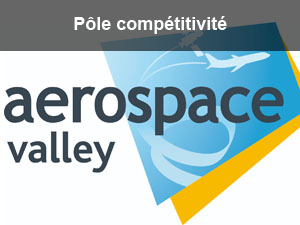 OCEA membre d'Aerospace Valley…